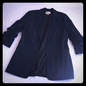 Gorgeous dark blue blazer